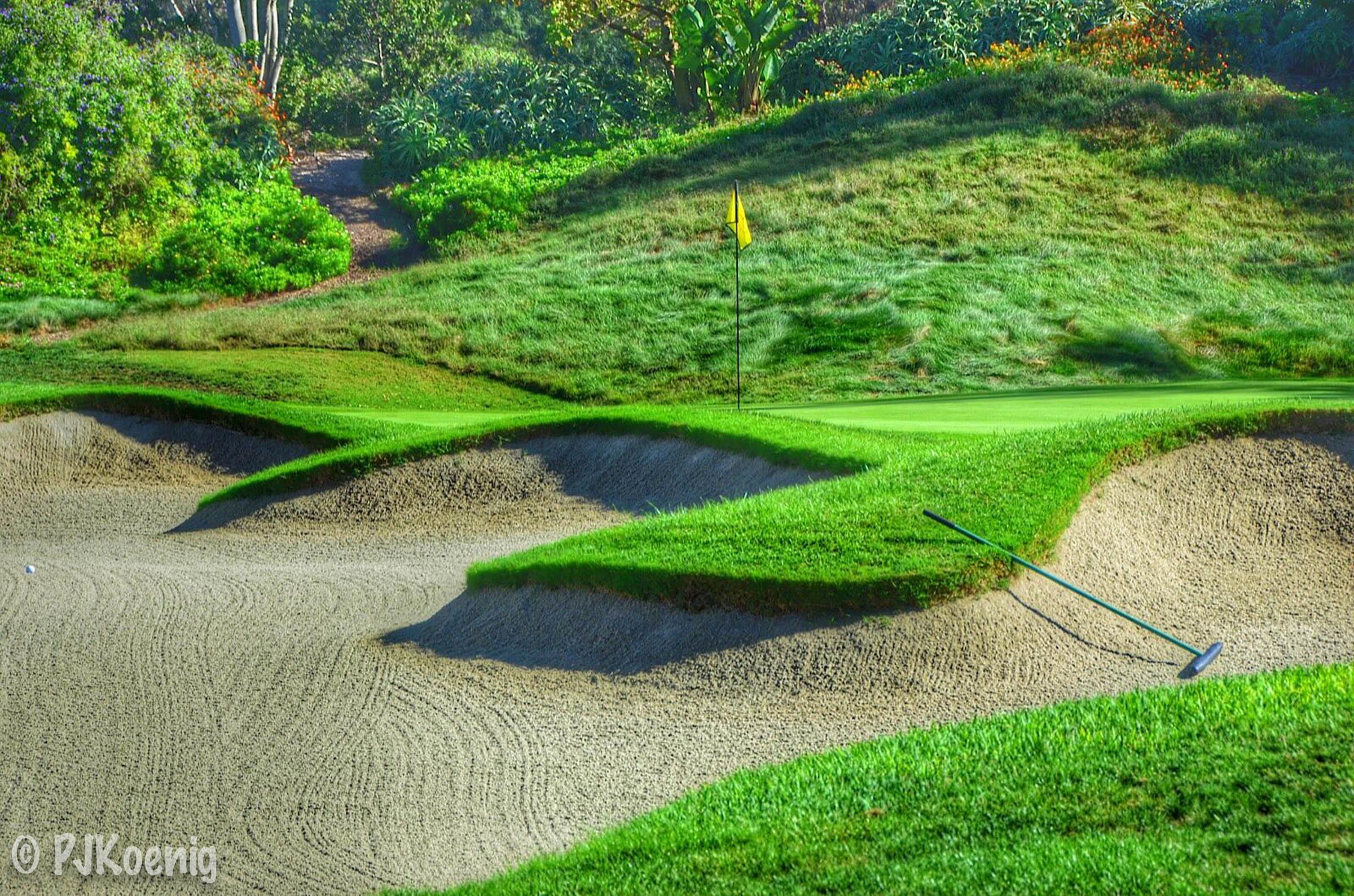 Aviara Golf Club - Carlsbad, CA