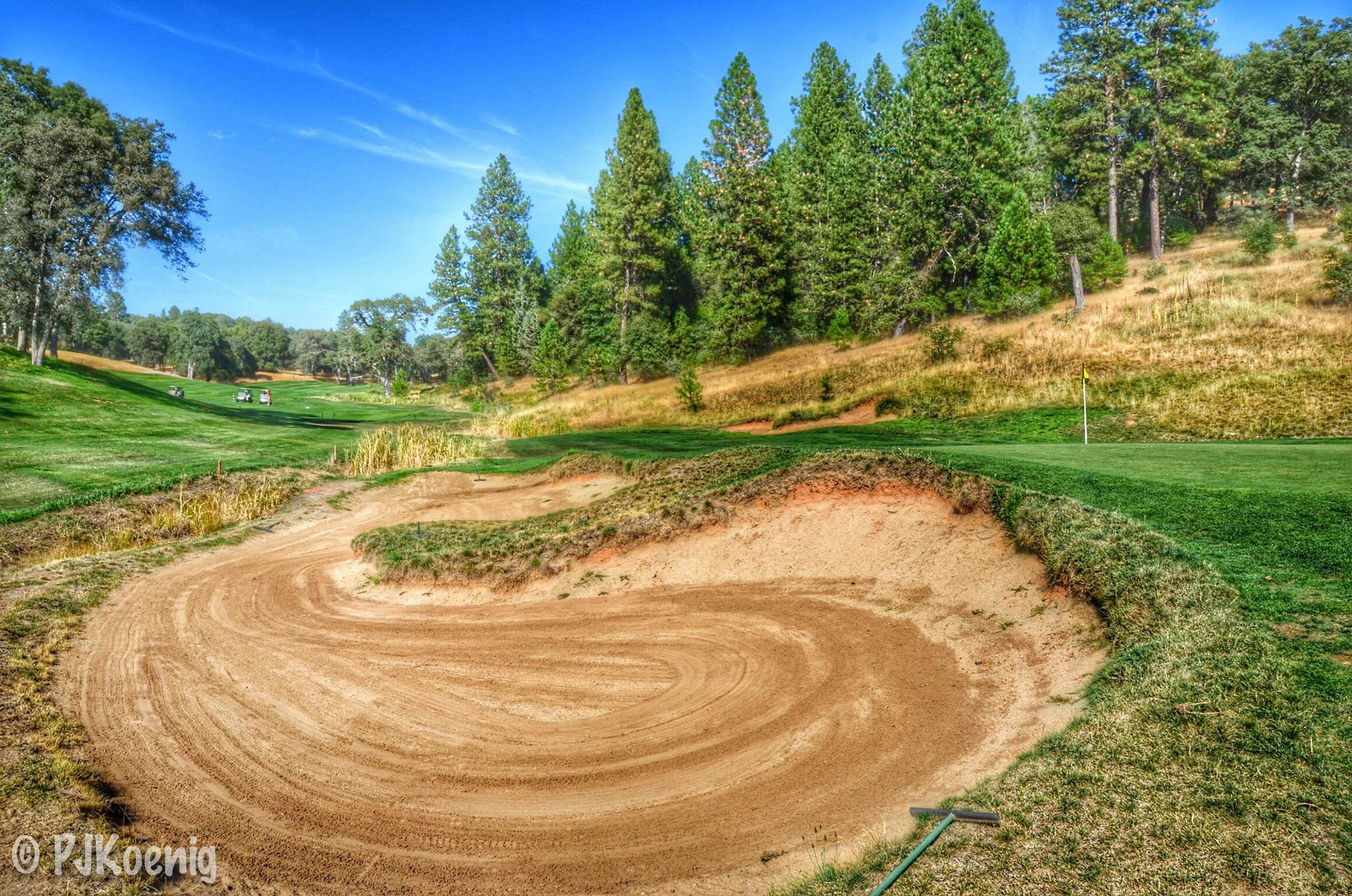 DarkHorse Golf Club - Auburn, CA