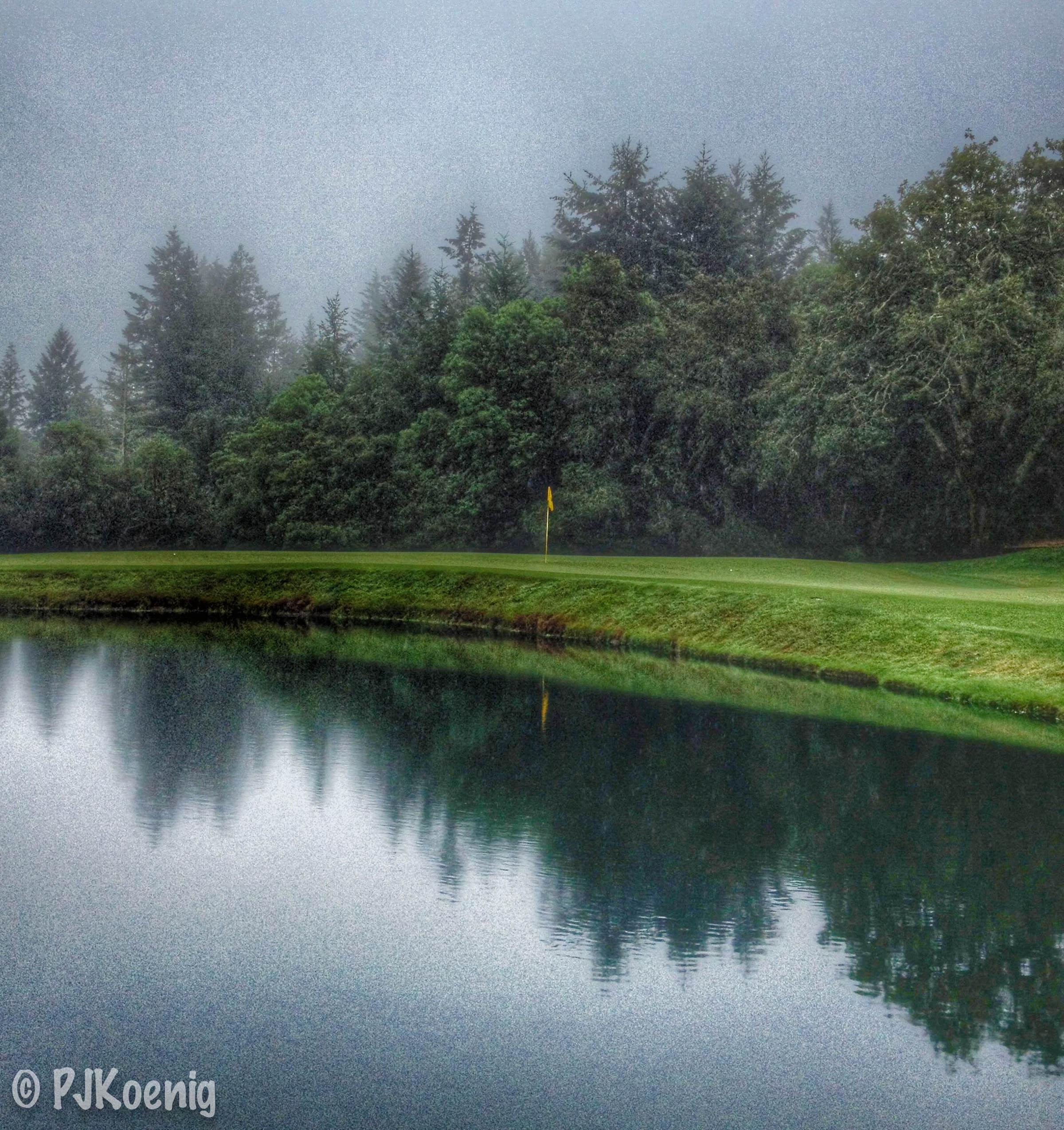 Mayacama Golf Club - Santa Rosa, CA