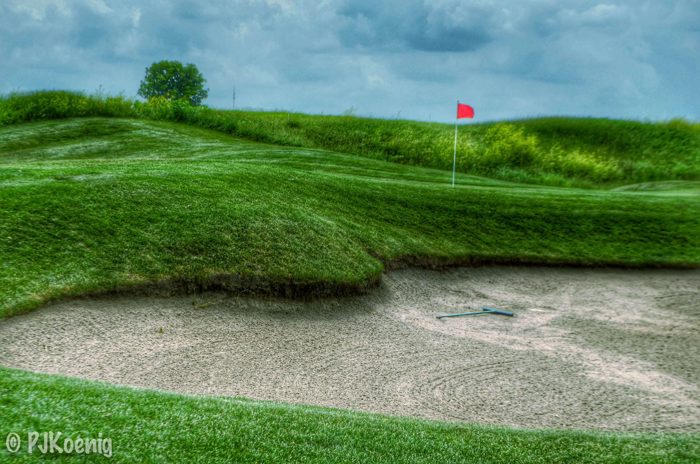 Noble Hawk Golf Club - Kendallville, IN