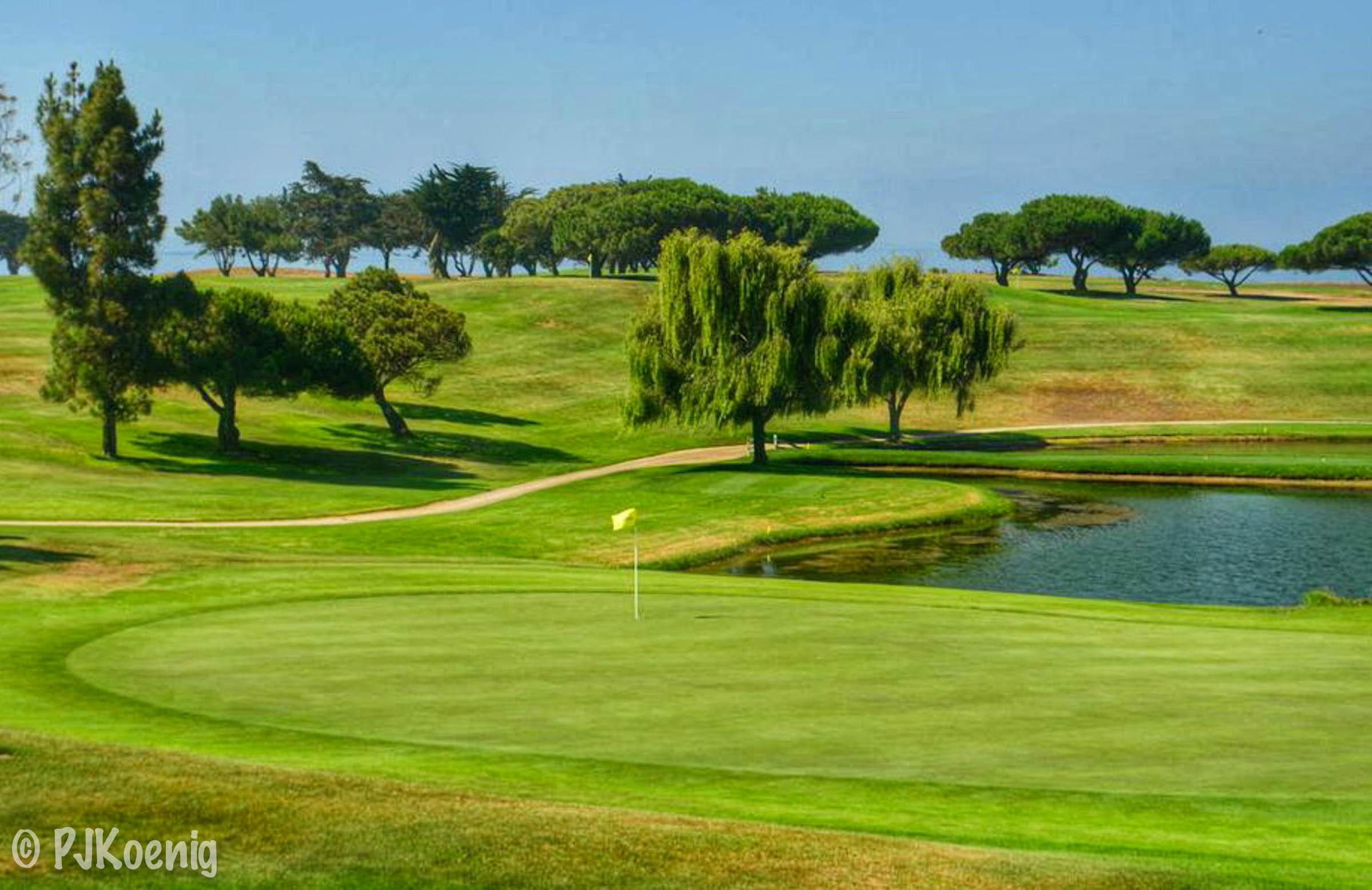 Sandpiper Golf Club - Santa Barbara, CA