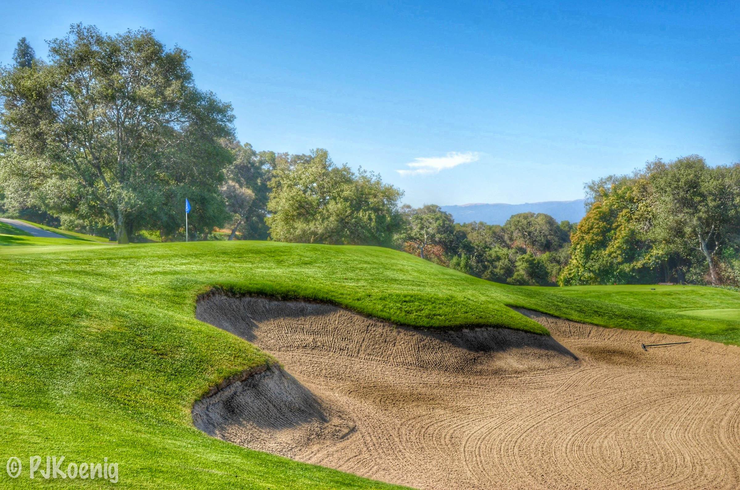 Stanford Golf Course - Palo Alto, CA