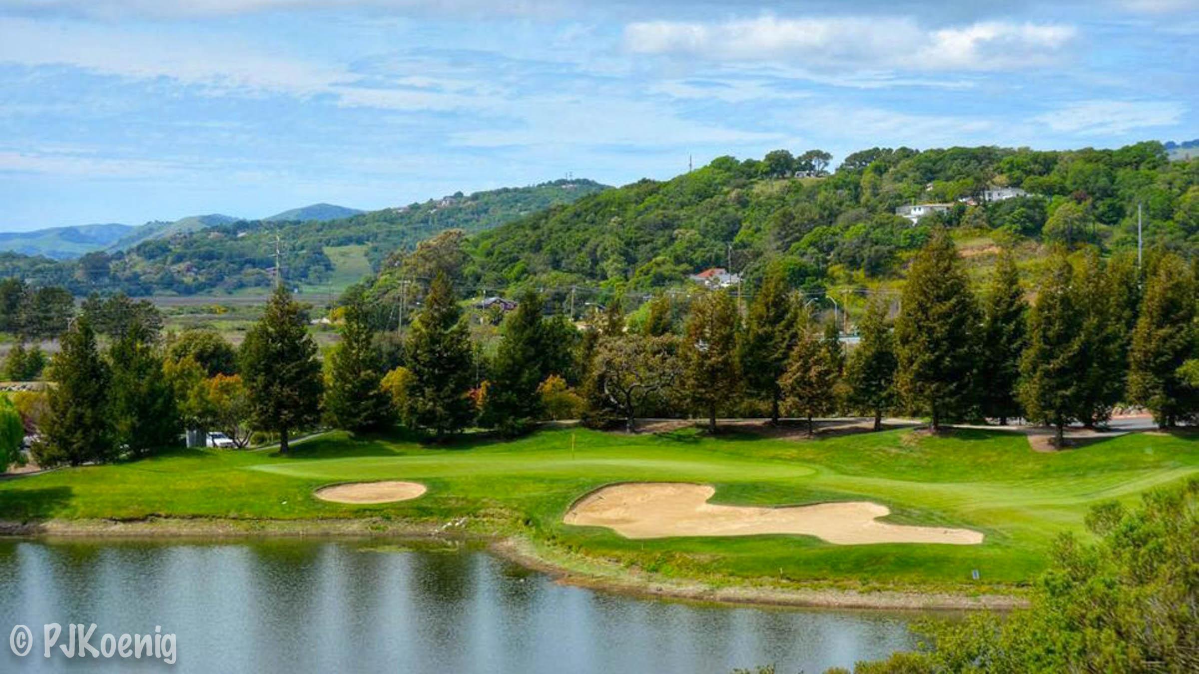 Stonetree Golf Club - Novato, CA