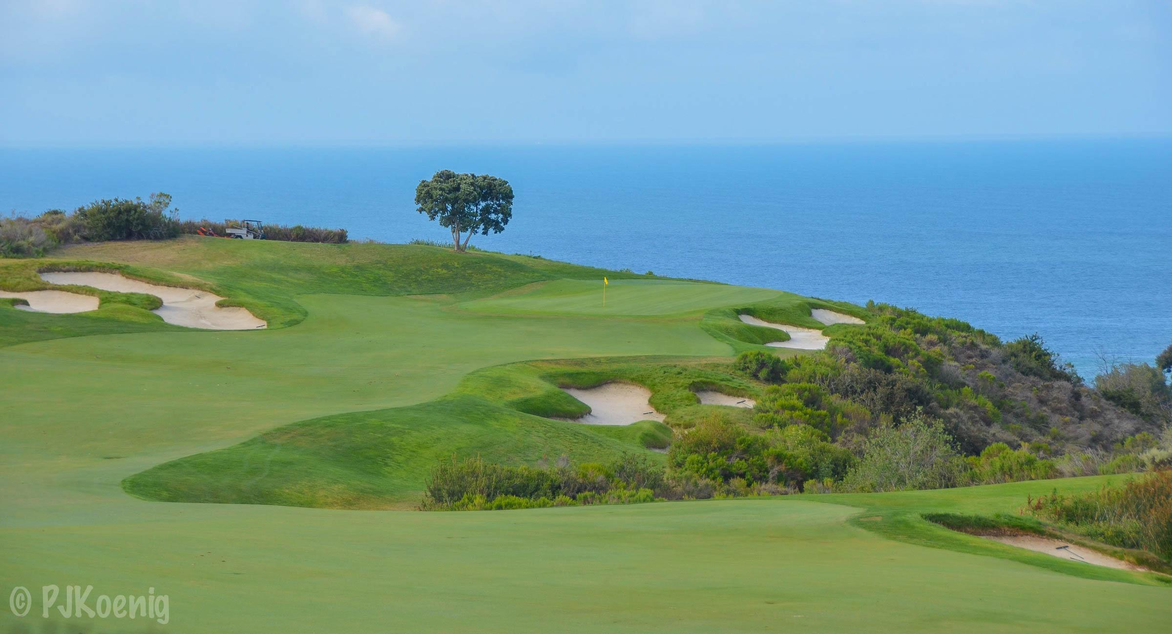 Pelican Hill Golf Club - Newport Beach, CA