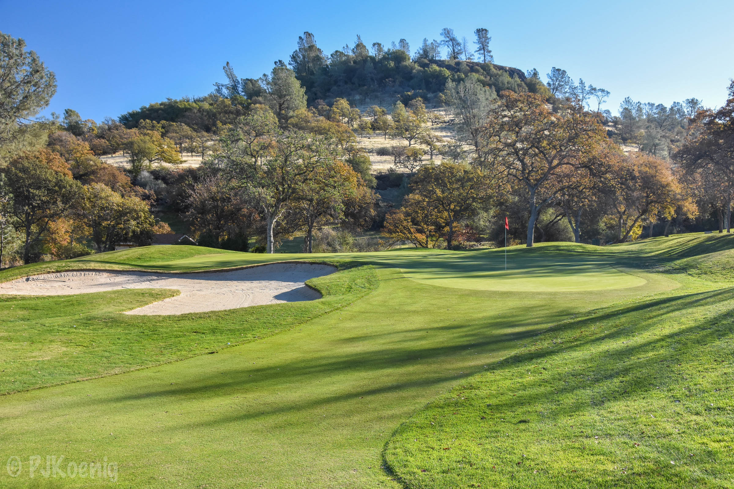 Canyon Oaks Country Club - Chico, CA