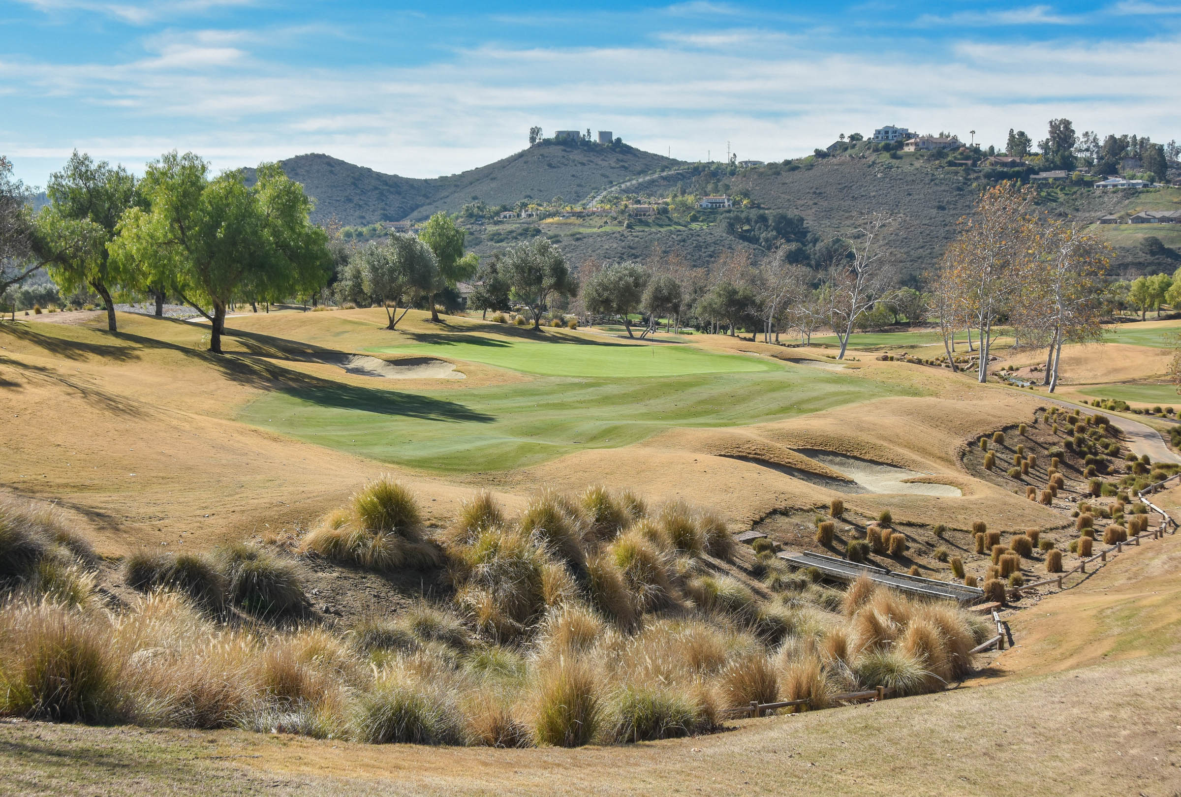 Maderas Golf Club - Poway, CA