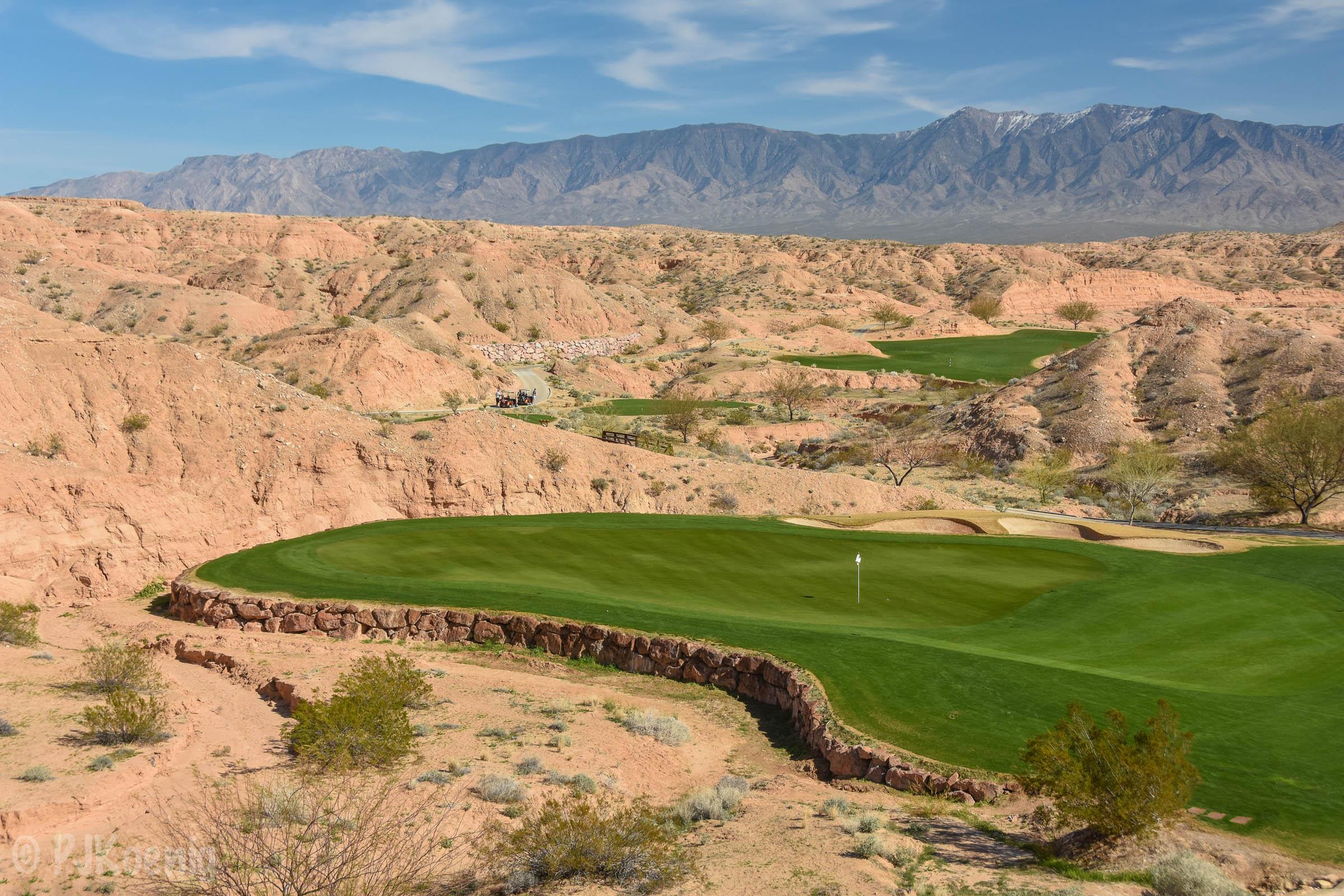 Conestoga Golf Club - Mesquite, NV