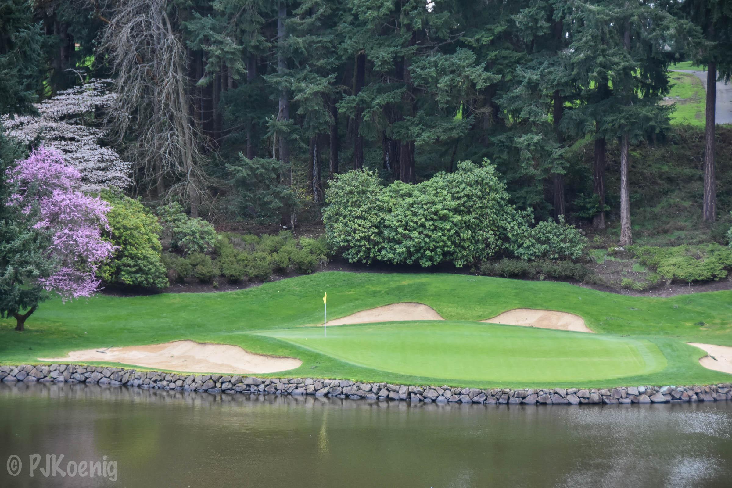 Seattle Golf Club - Seattle, WA