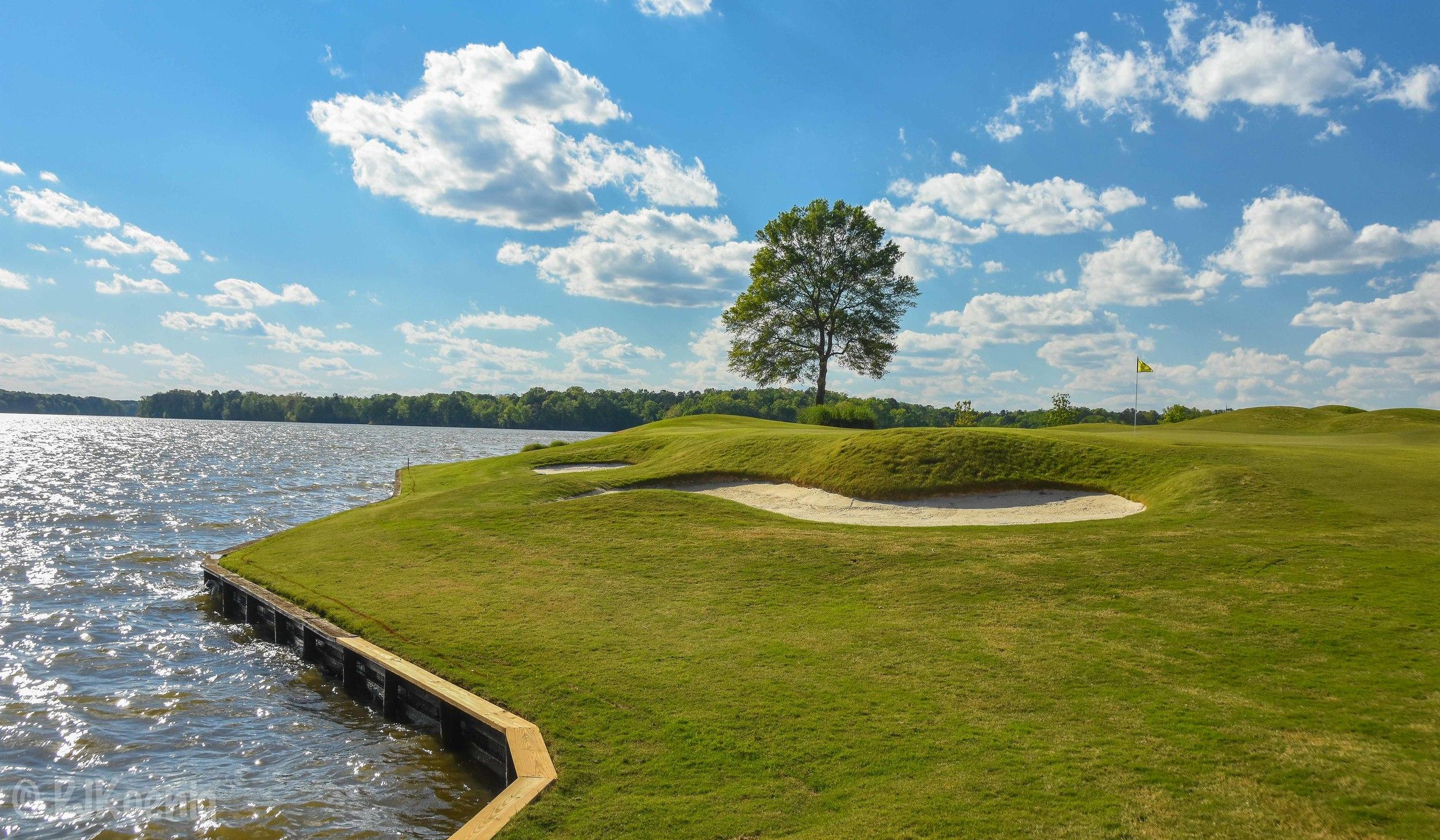Reynolds Plantation - The Landing - Greensboro, GA