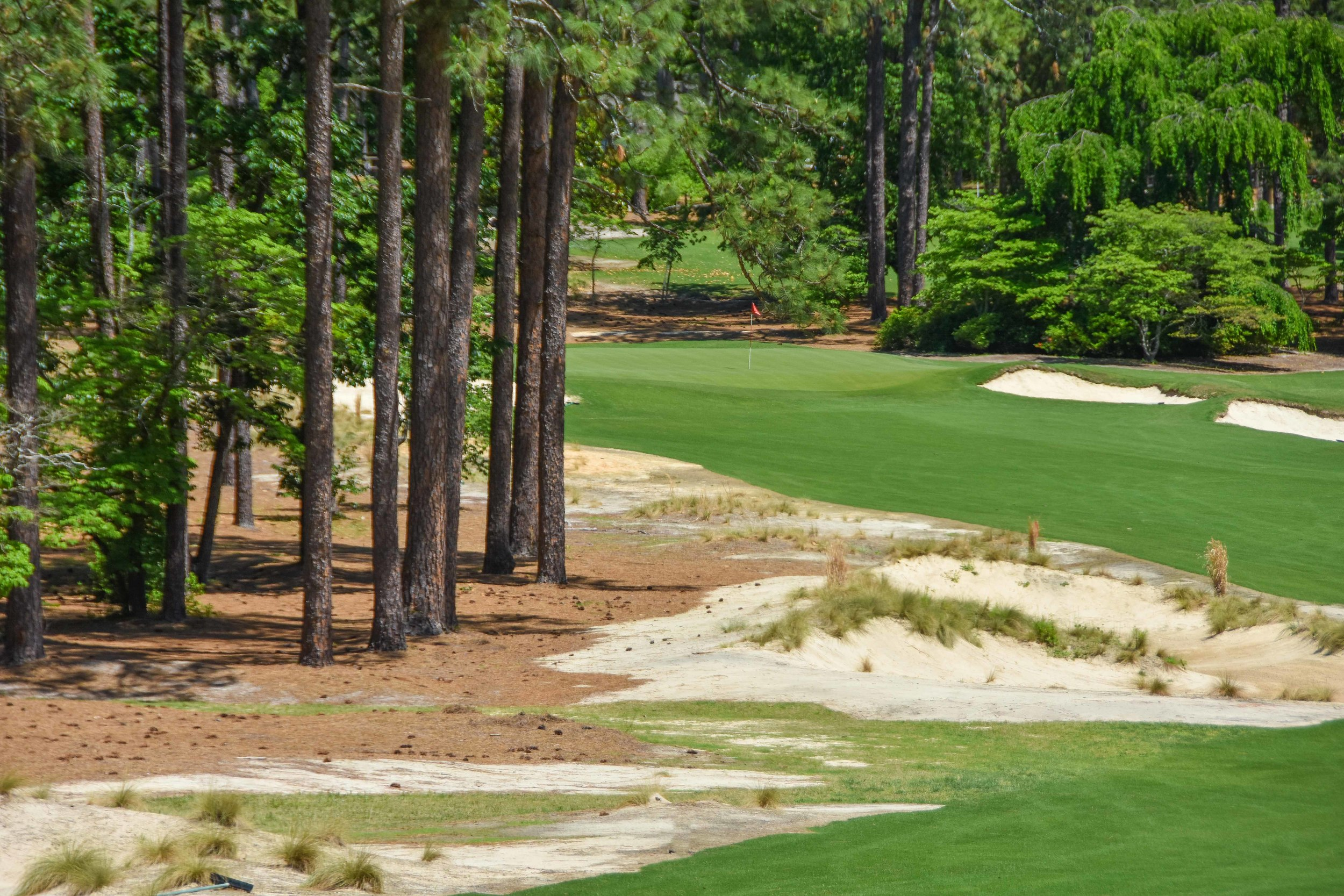 Mid Pines - Southern Pines, NC