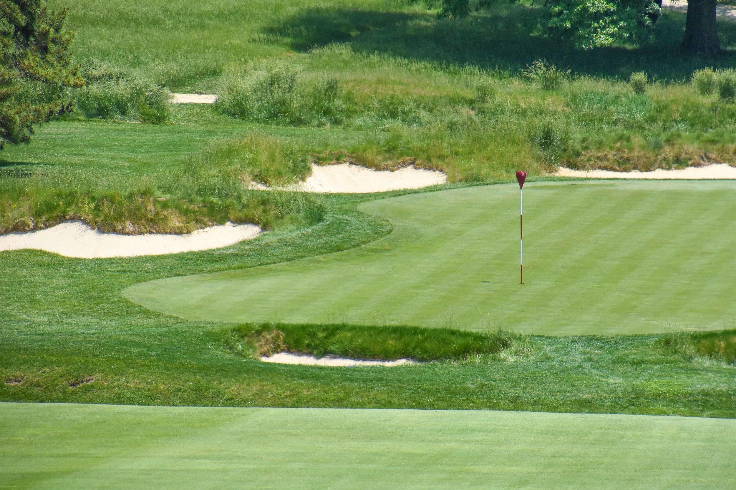 Merion Golf Club -Ardmore, PA