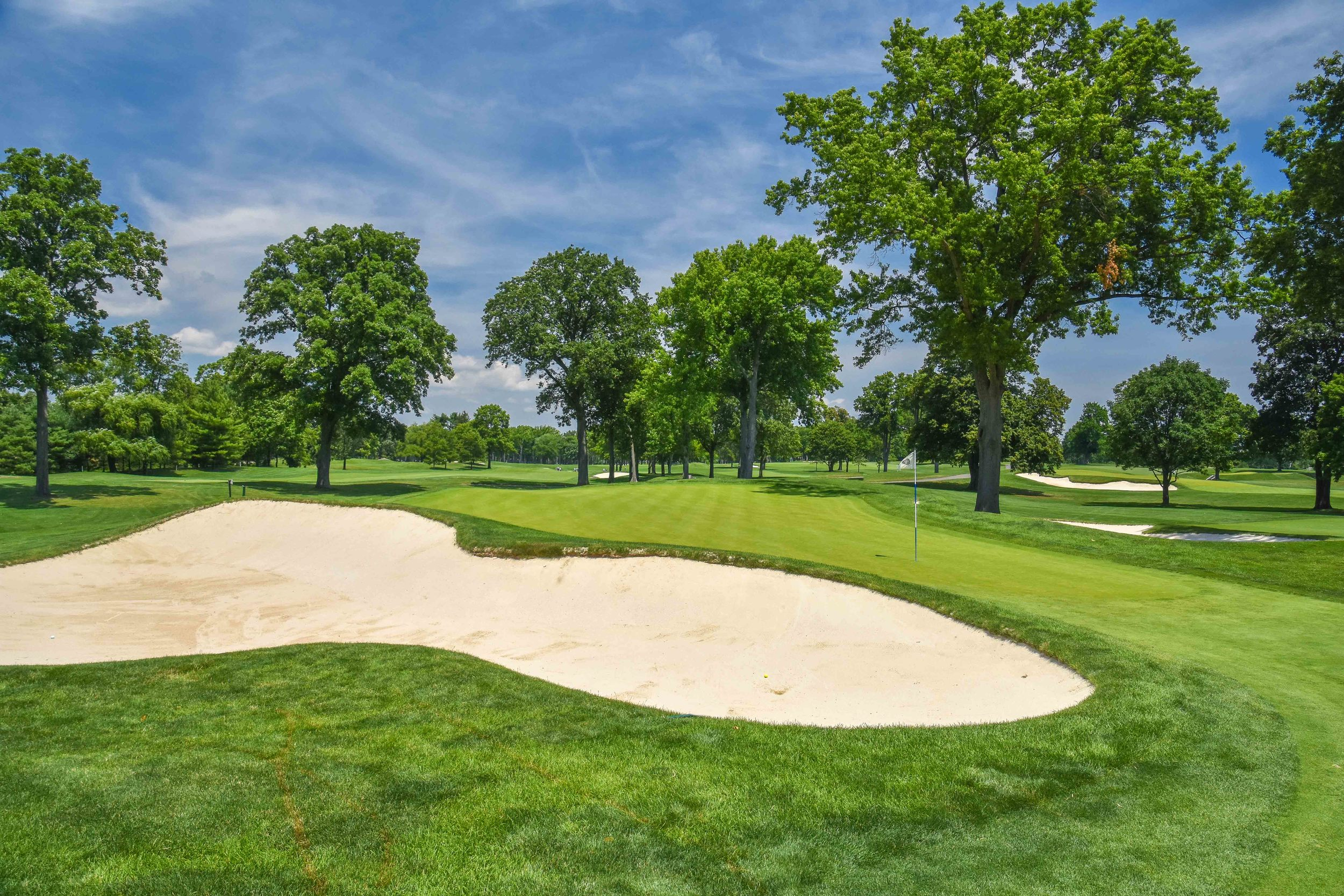 Winged Foot - West Course - Mamaroneck, NY