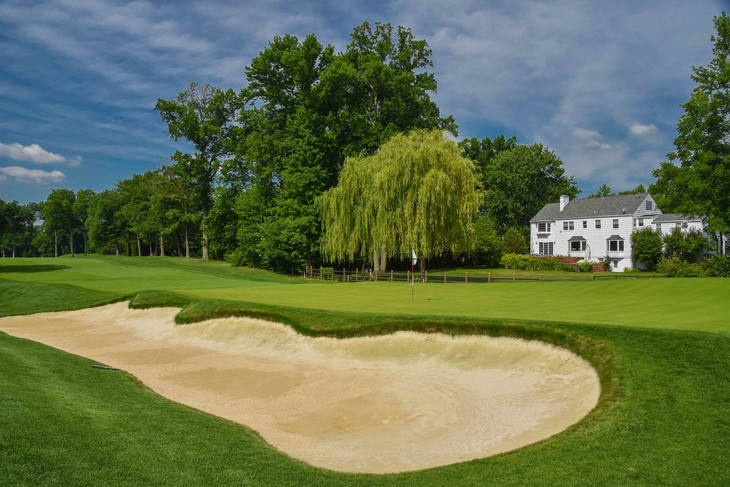 Winged Foot - East Course - Mamroneck, NY