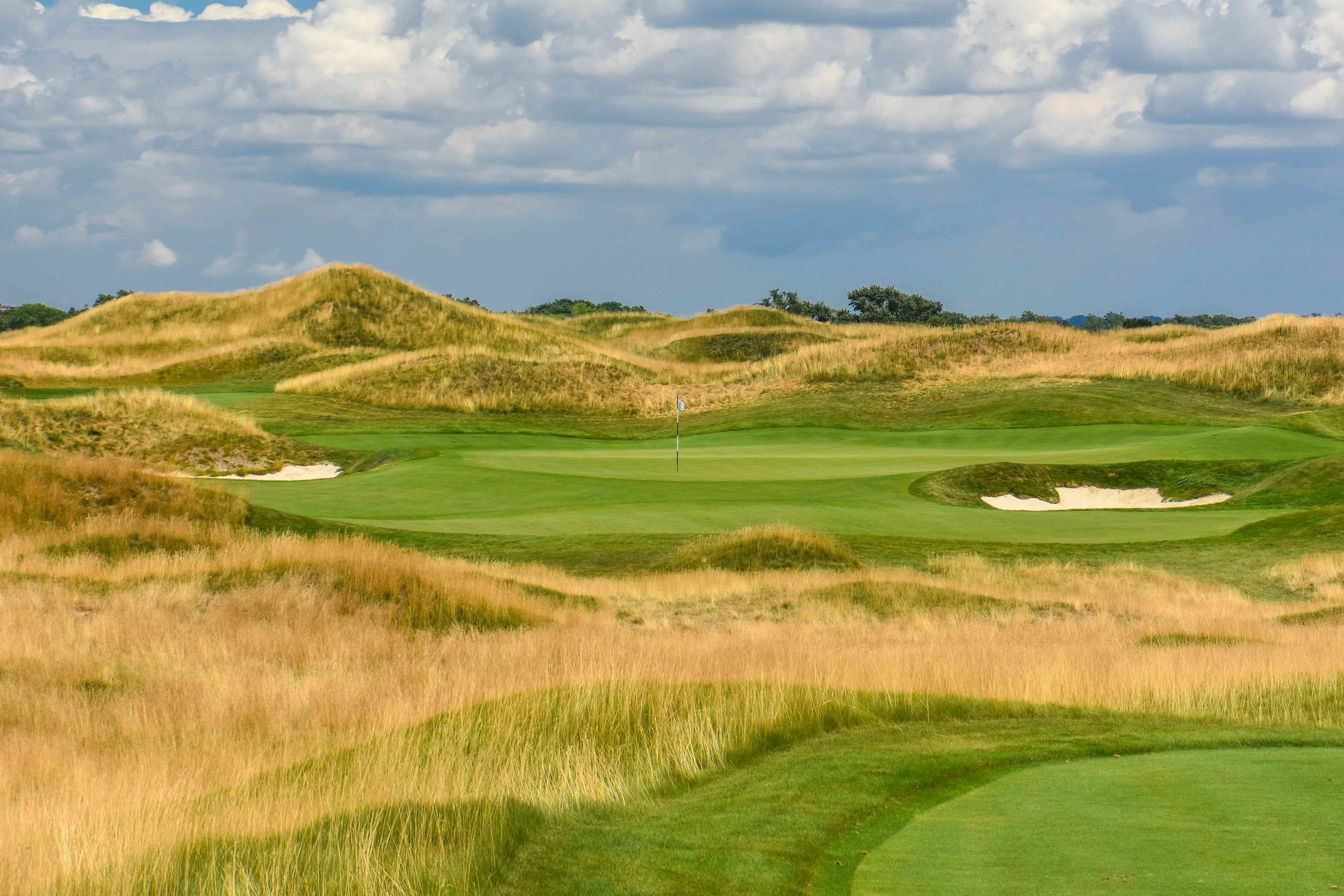 The Links at Ferry Point - Bronx, NY