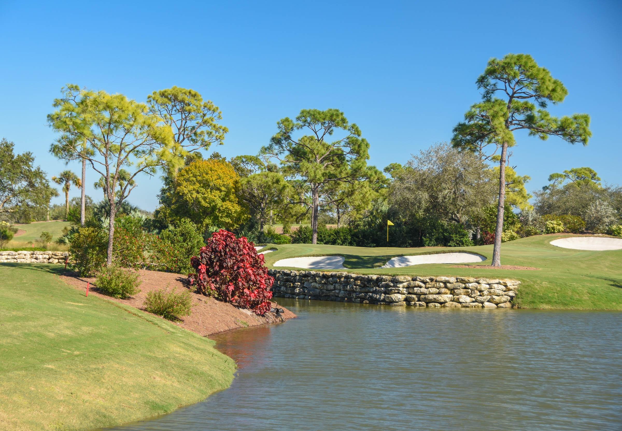 Adios Golf Club in Pompano Beach