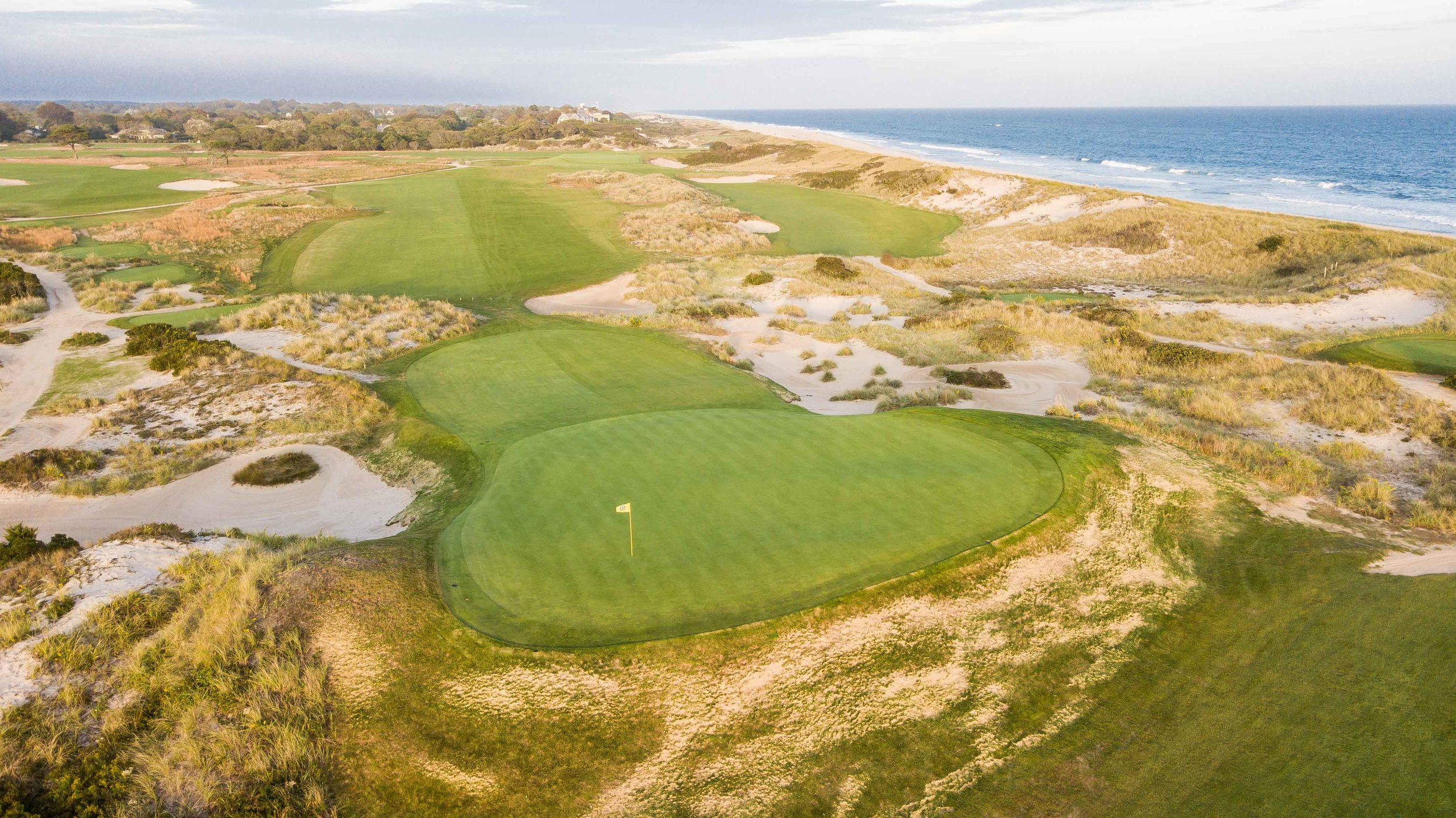 Maidstone Club in East Hampton, New York