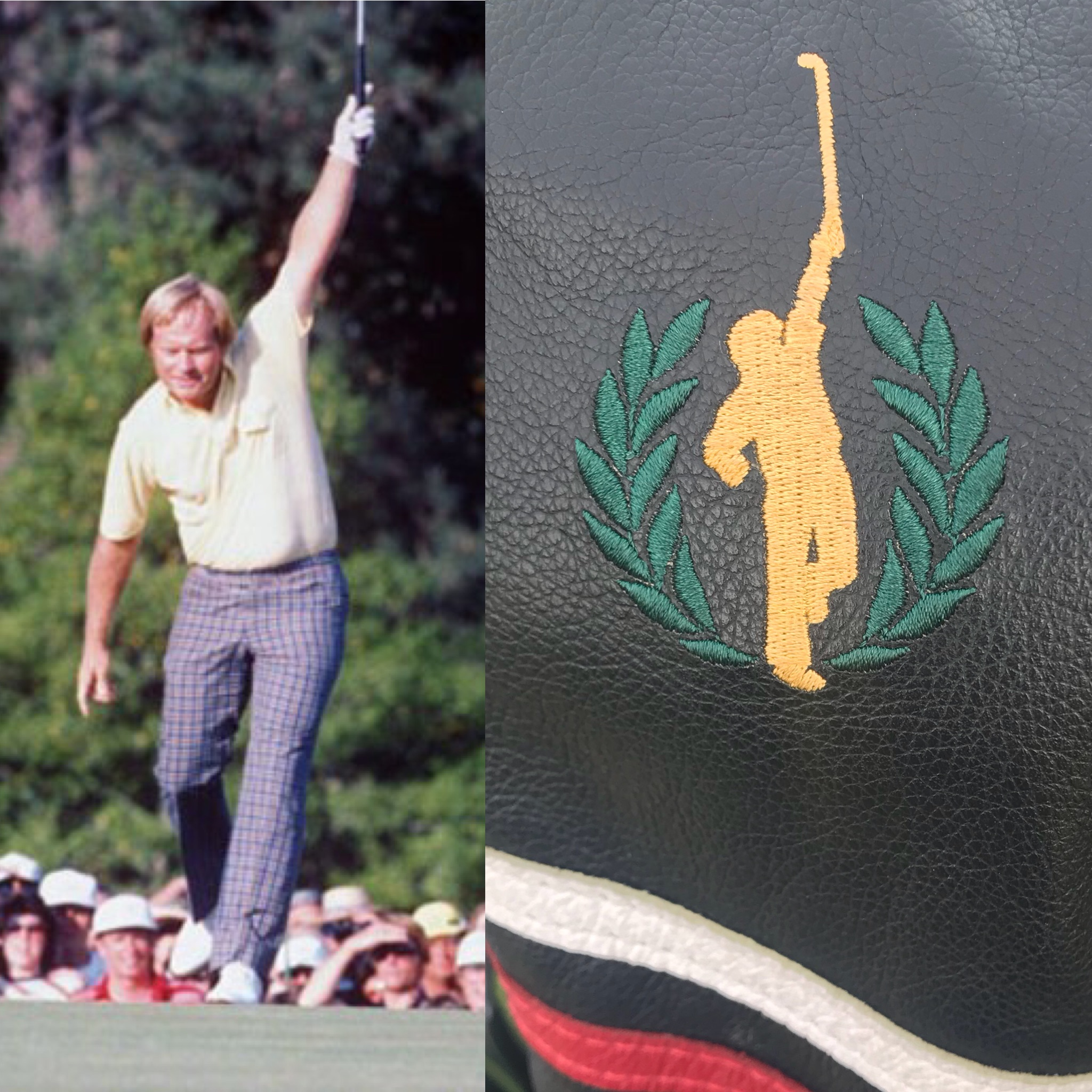 Jack's head covers are cooler than yours.