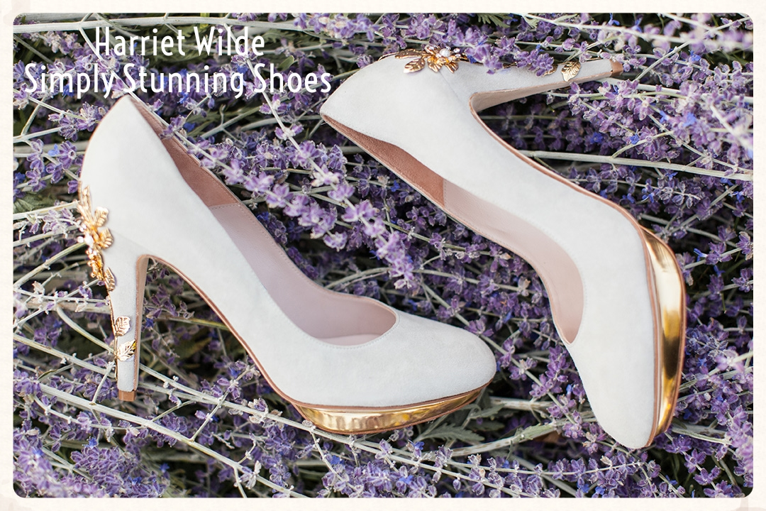 Harriet Wilde Designer Footwear
