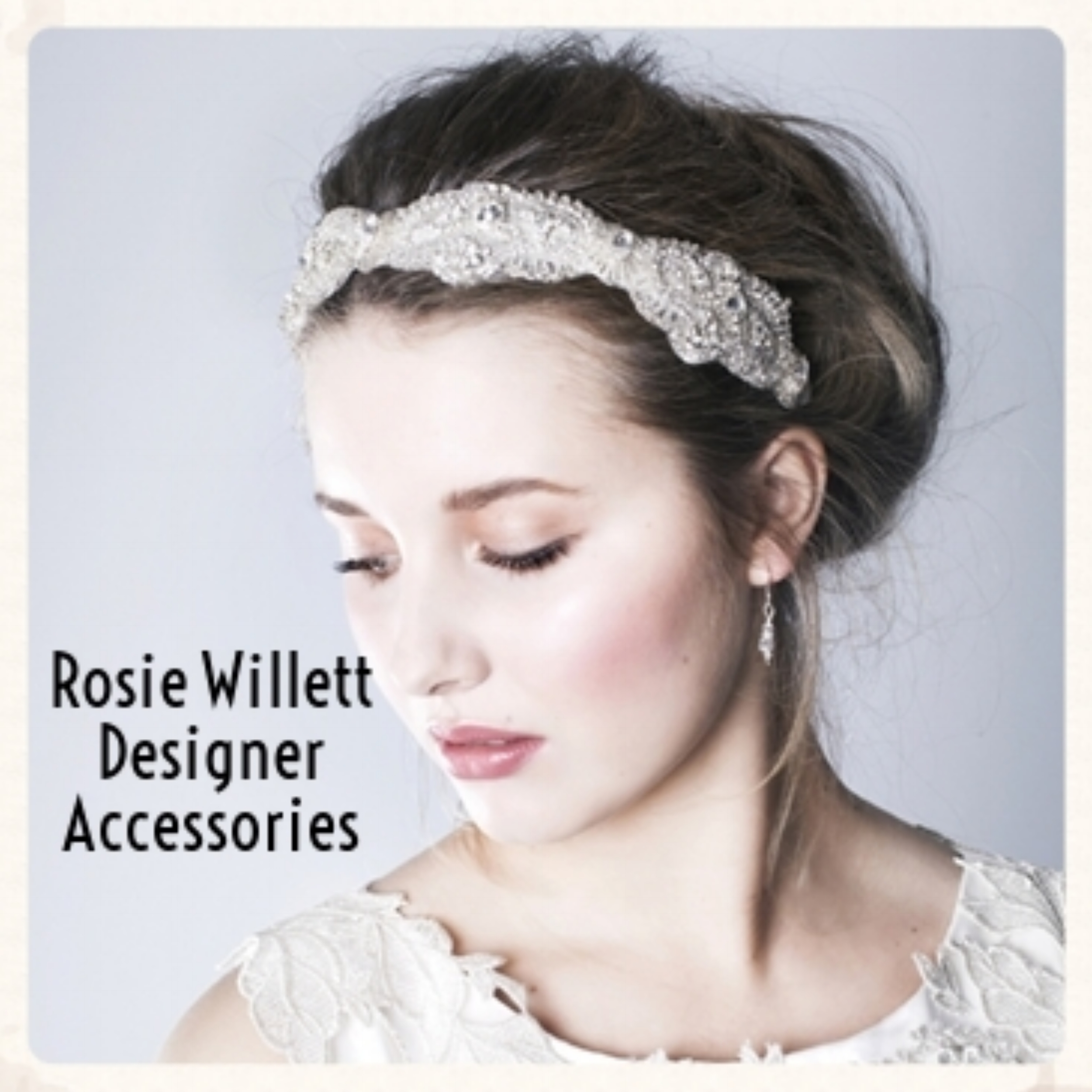 Rosie Willett Bridal Tiaras & Jewellery