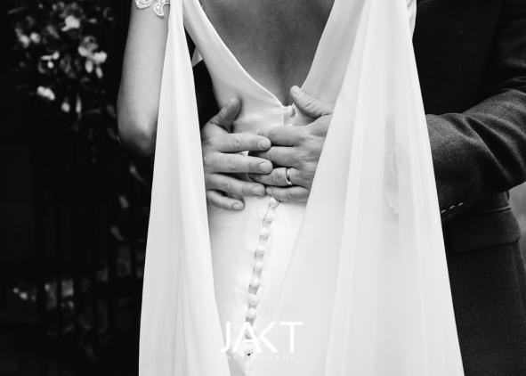 Subtle details & elegant lines