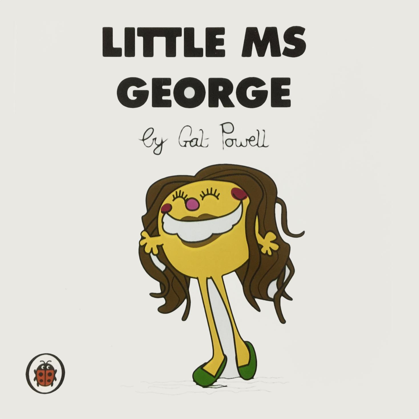 LITTLE MISS GEORGE SMALL.jpg