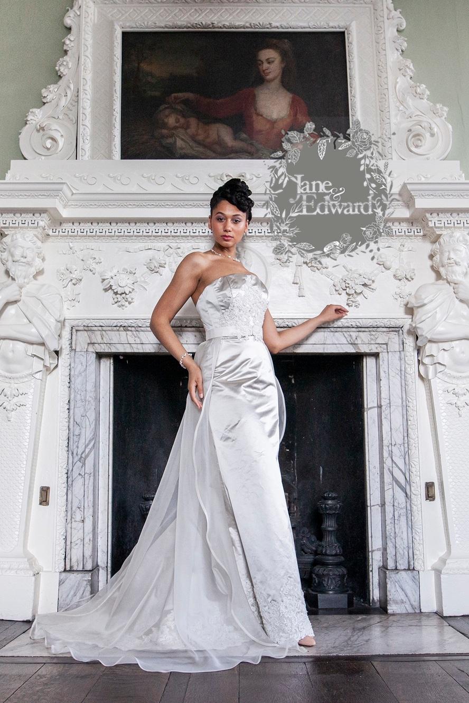 Exclusive designer dresses -