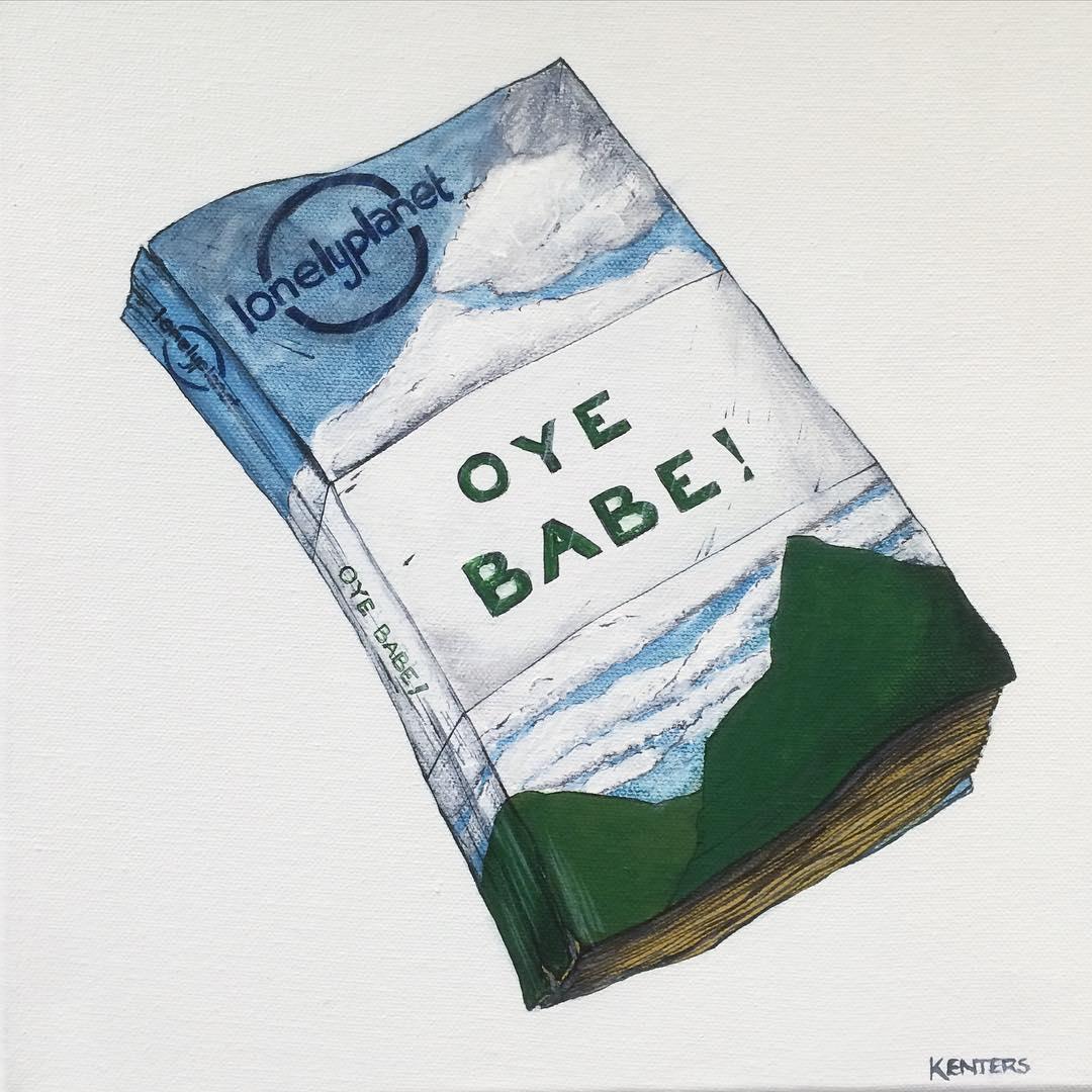 Oye Babe..!