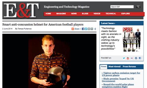 Engineering & Technology Magazine