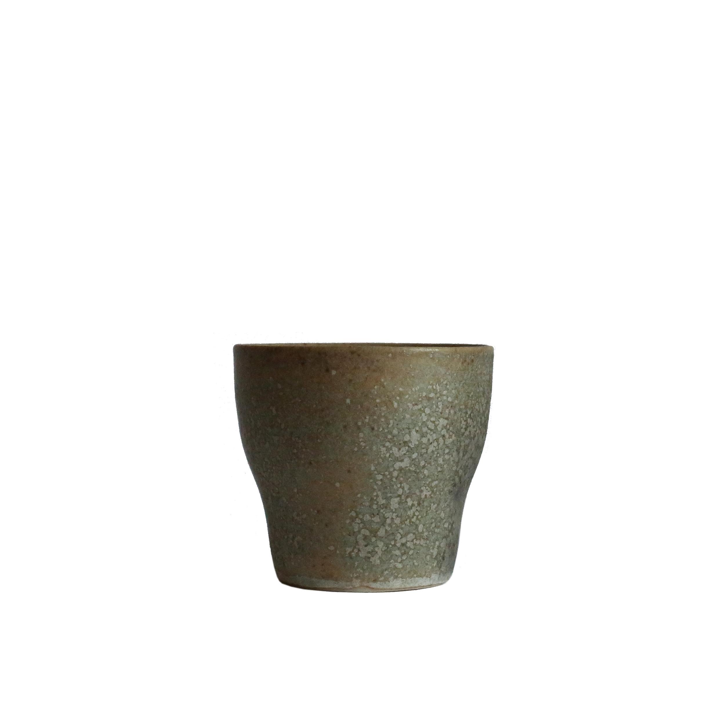 Espresso Cup, Granite