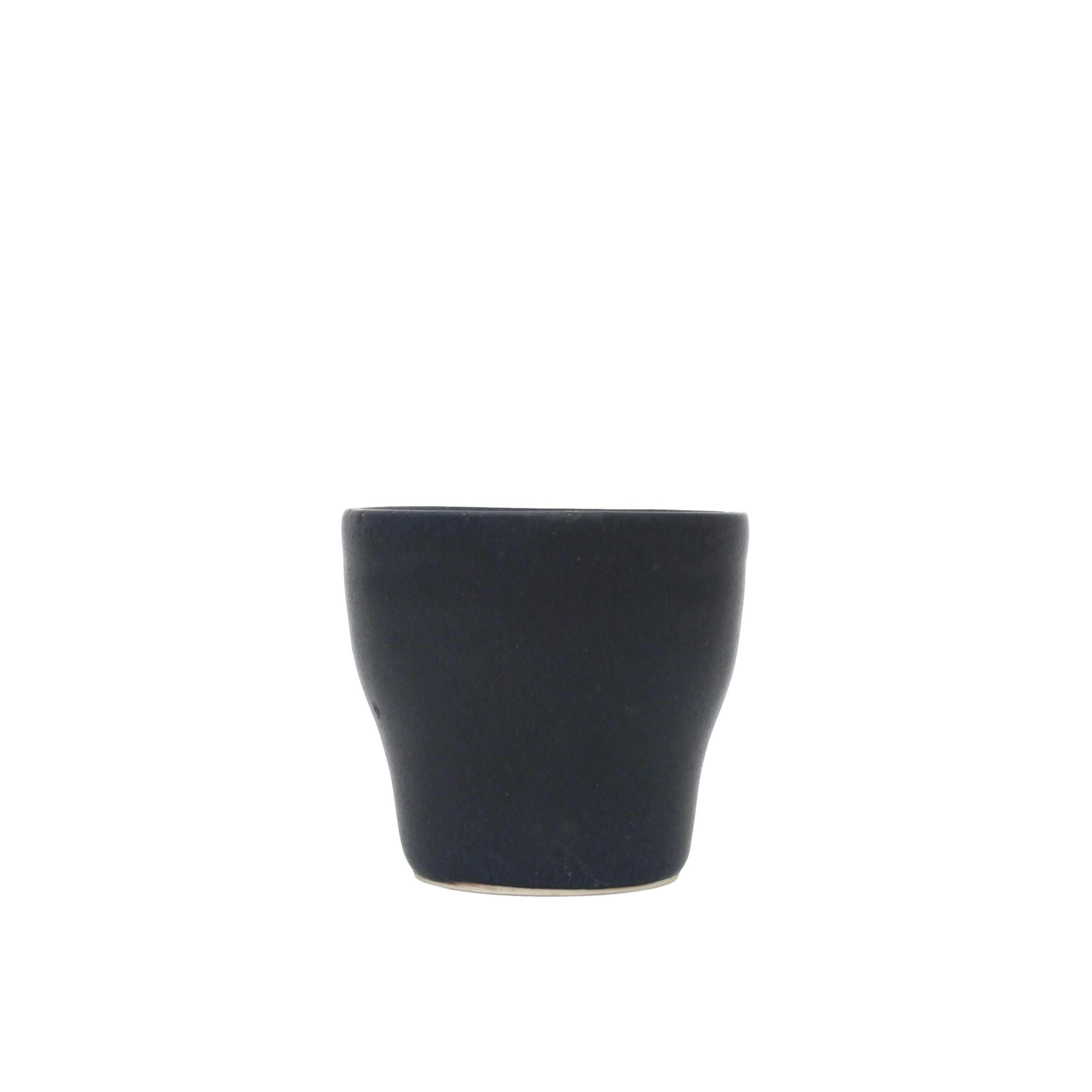 Espresso Cup, Oil Black