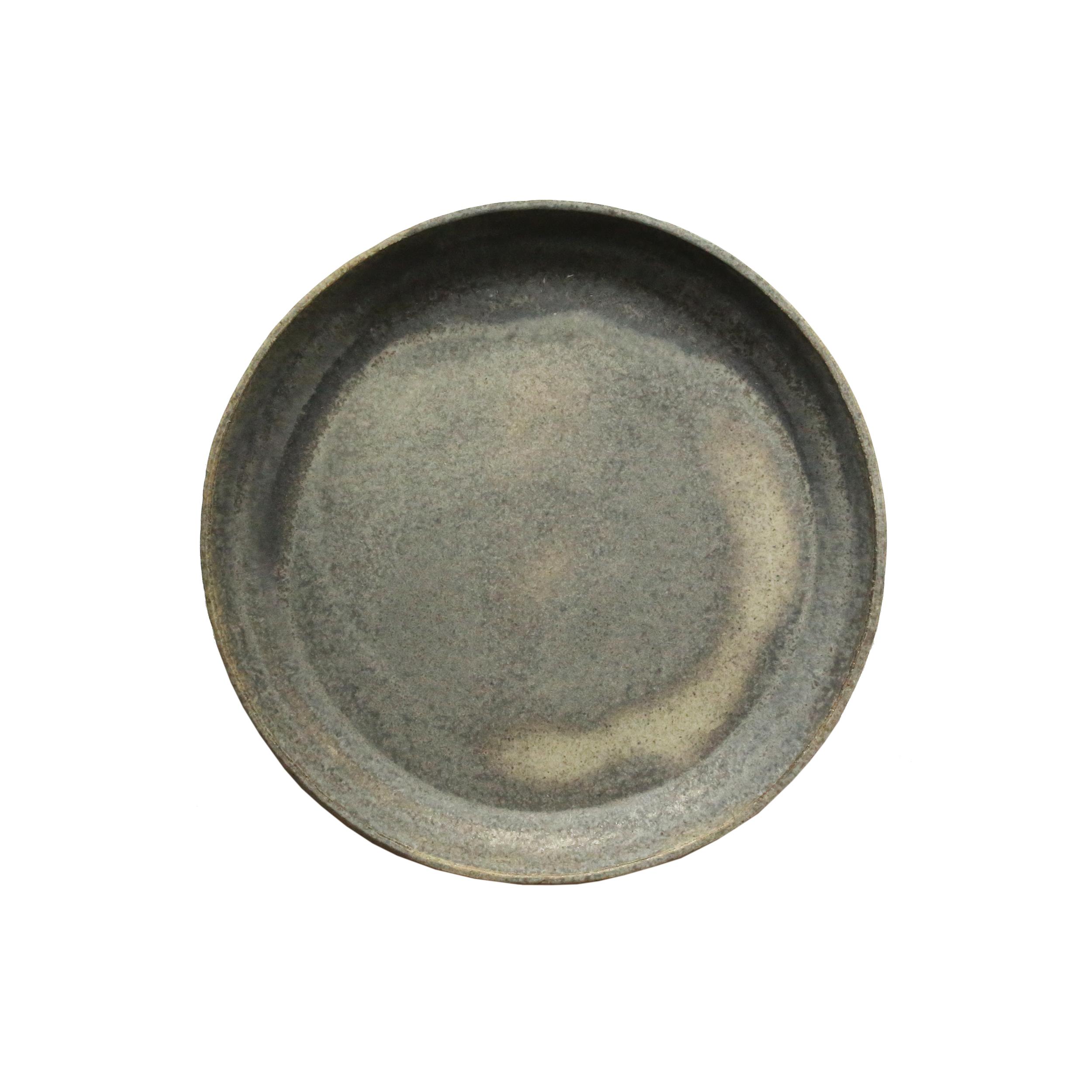Large Plate, Granite