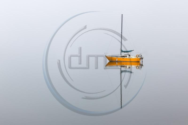 Yellow Boat in Fog-Edit.jpg