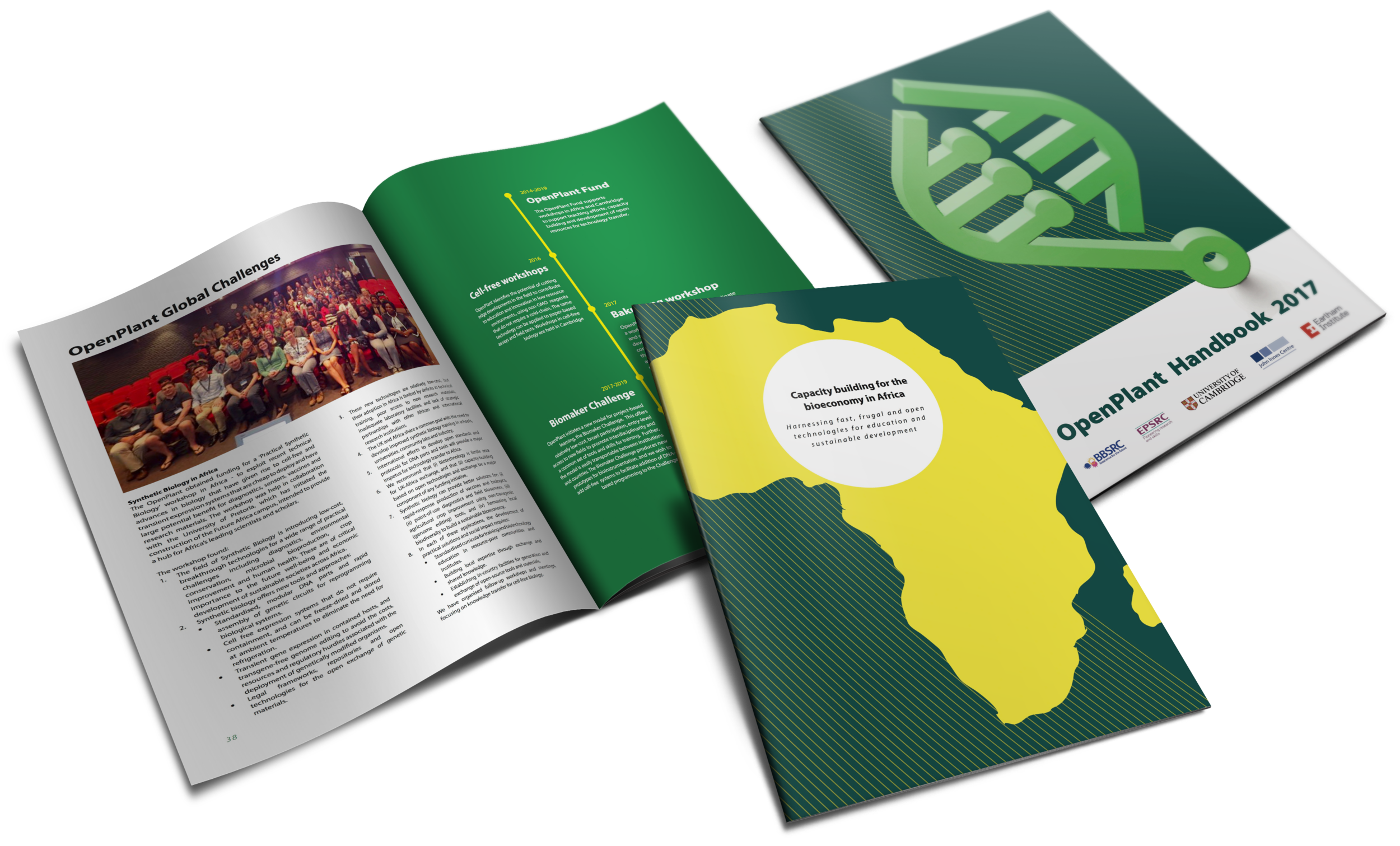 Download Bakubung report   (3.9MB, 26 pages)    Download OpenPlant Handbook   (24MB, 56 pages)