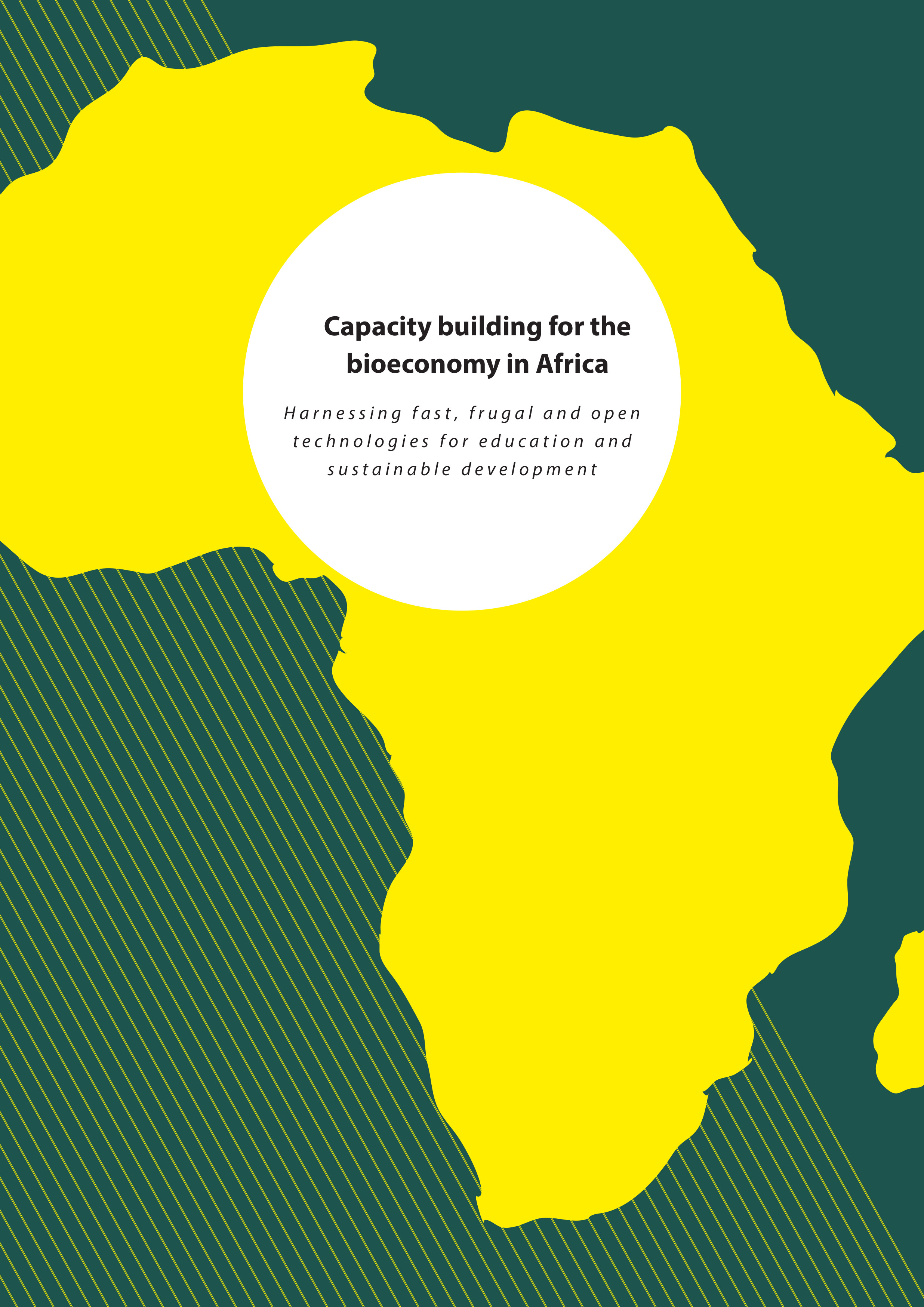 Capacity Building for the Bioeconomy in Africa