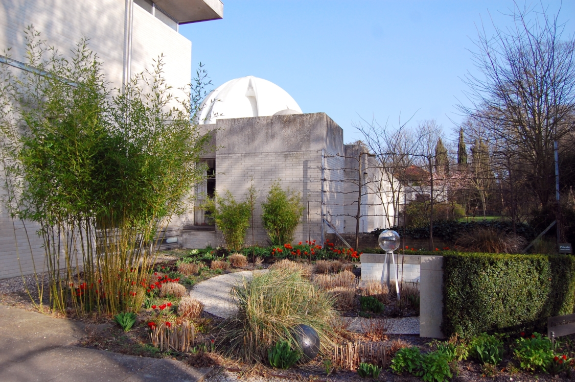 Rosemary Murray Gardens and Dome_0.jpg