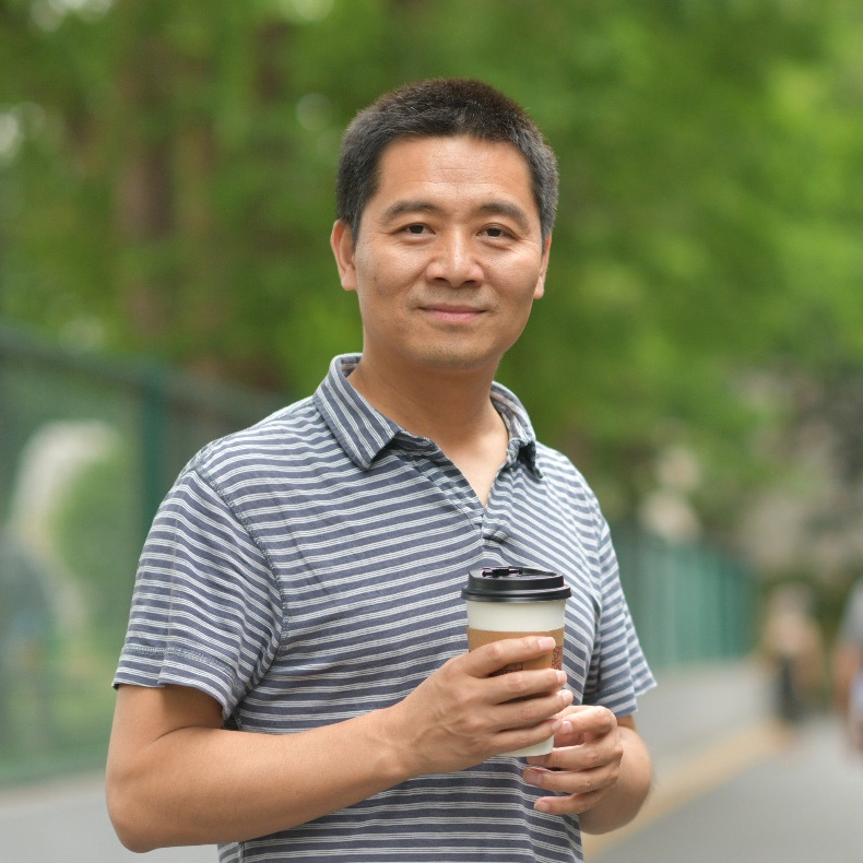 Junbiao Dai - Professor, Shenzhen Institute of Advanced Technology, Chinese Academy of Sciences