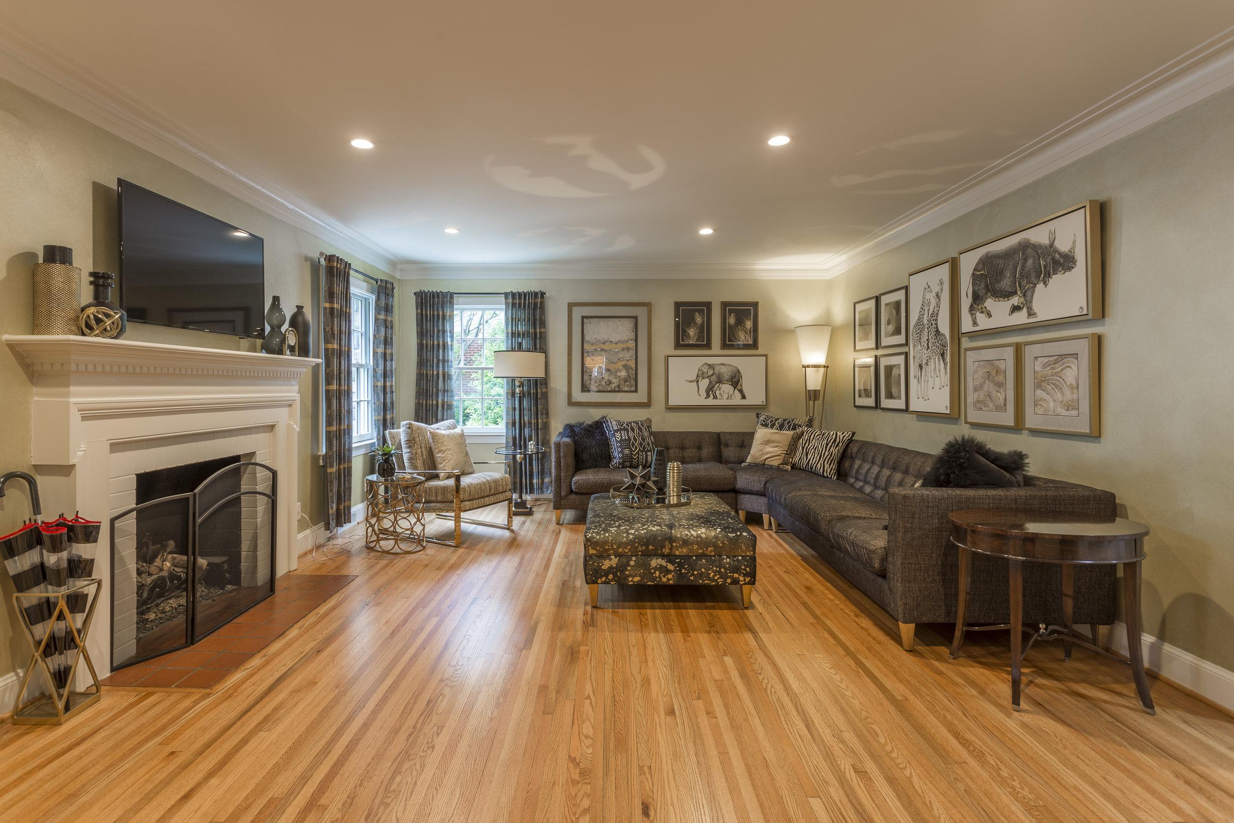 Living / Family Room
