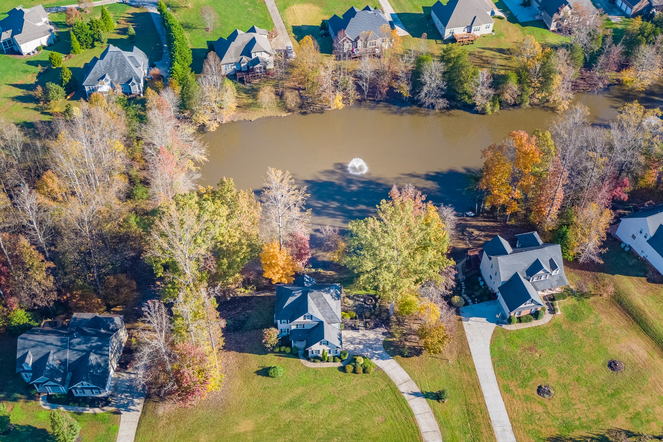 Drone Photography - You will receive 8-10 drone/aerial images that will cover all angles of the property as well as nearby amenities.