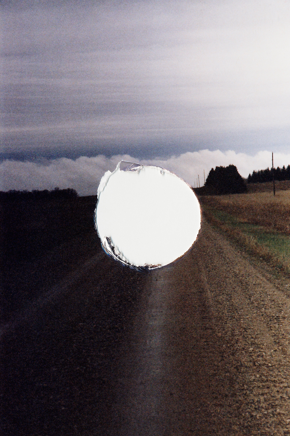 Untitled (Road), 2006