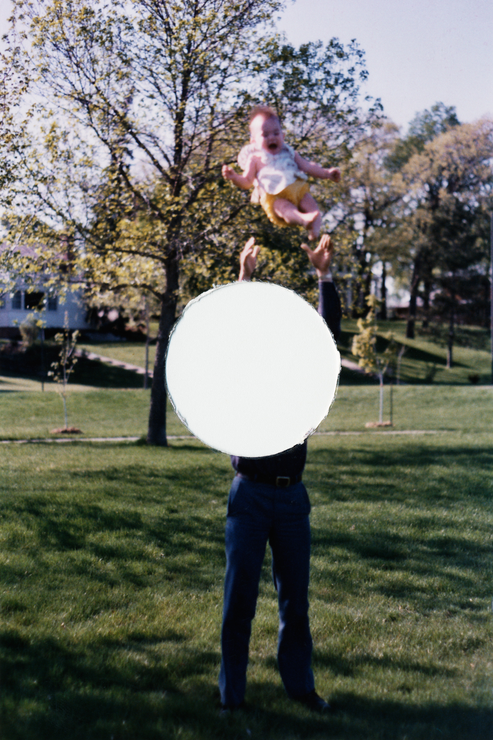 Untitled (Baby), 2006
