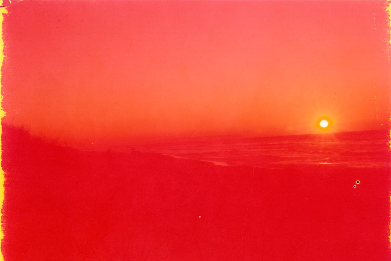 Sunburn 03, 2006