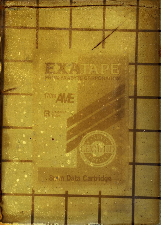 8mm Data