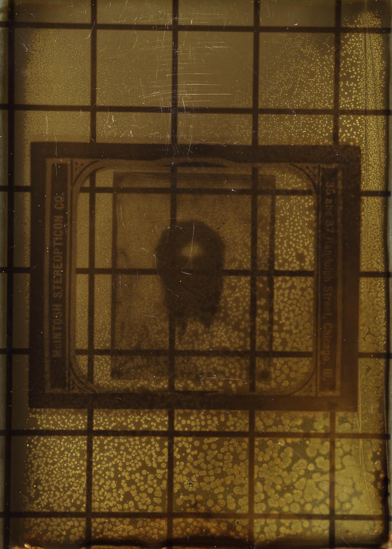 Magic Lantern Slide