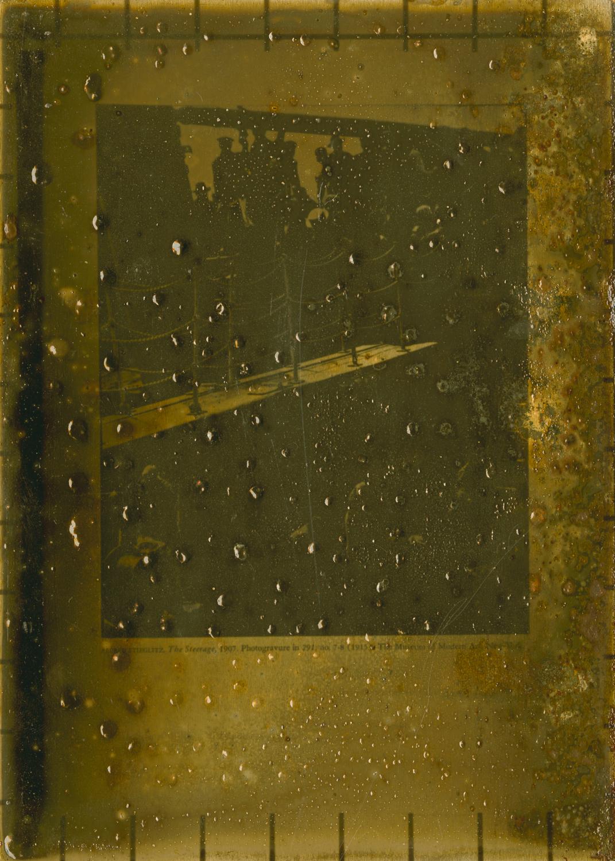 Offset Lithograph