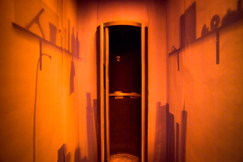 This Darkroom's Gone to Heaven (MSP), 2006