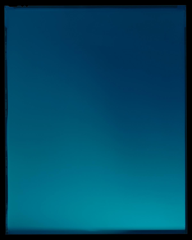 """Fogged Soth, 50"""" x 40"""", 2012"""