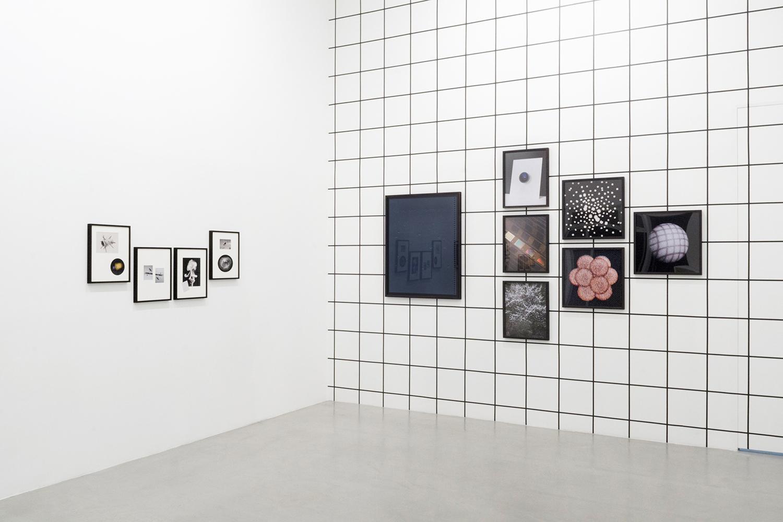 G.U.T. Feeling v1, installation view at Highlight Gallery, 2013