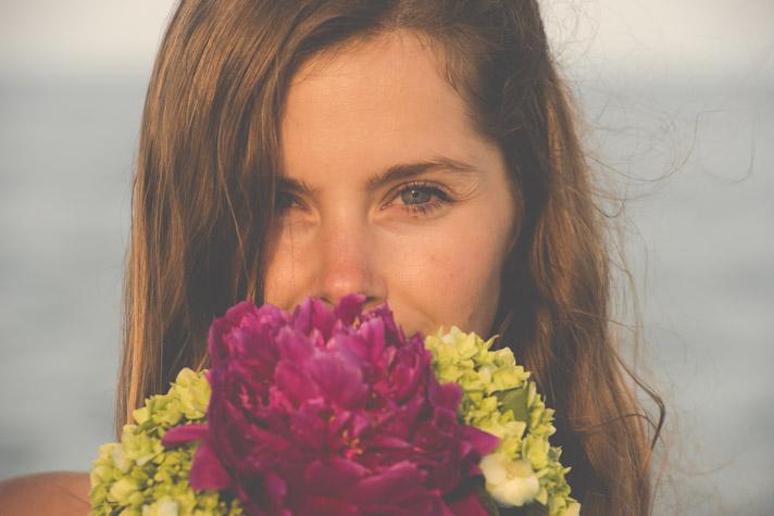 Jillian Leo of Culcherd. Photo by   Culcherd .