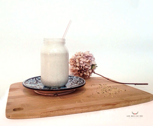 Hemp milk has a nice, subtle nutty flavour. Try this easy recipe for a dairy-free. soy-free milk alternative.