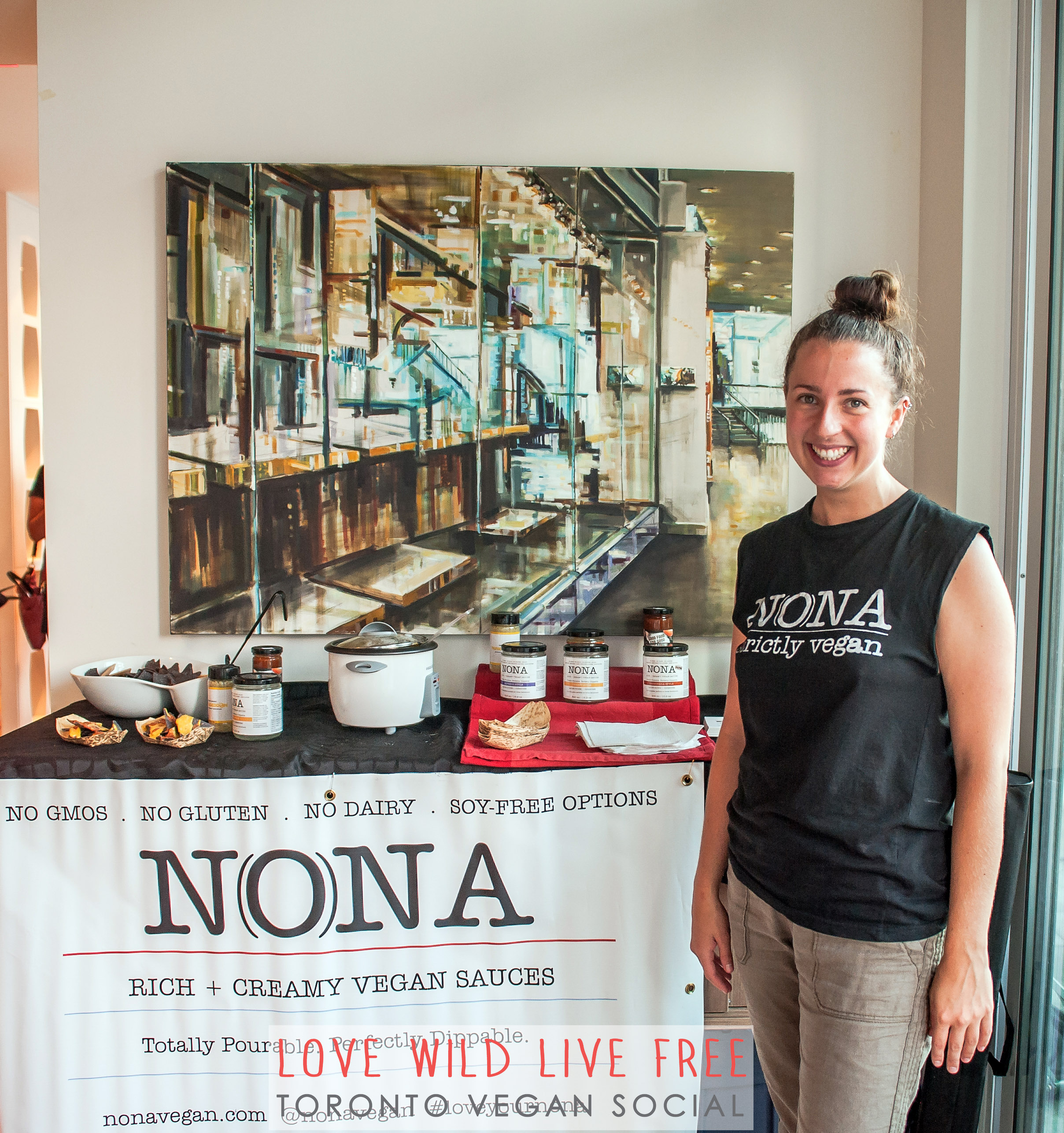 NONA Vegan